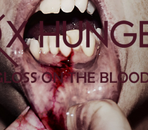 Ox Hunger – Gloss on the Blood (Body Horror Dysmorphic Noise)