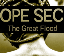 Rope Sect – The Great Flood (Sentimental Moan Rock)