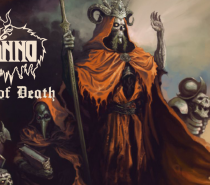 Tyranno – March of Death (Death Thrash, Yet…)