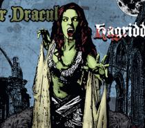 Laser Dracul – Hagridden (Moldy Old Dude Stoner Metal)