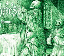 Sarcoptes – Plague Hymns (Two Bittersweet Tracks of Blackened Gothic Death Metal)