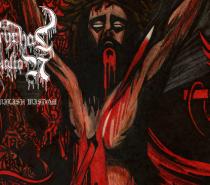 Apochryphal Revelation –  Primeval Devilish Wisdom (Crayola Cover Occult Black Metal)