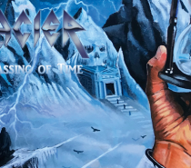 Glacier – The Passing of Time (The Power Metal Crown Has Passed)