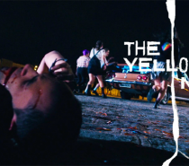The Yellow Night (Brazilian Grind Art Horror)