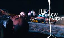 The Yellow Night (Brazilian Grind Art Horror)