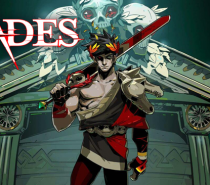 Hades (Keyboard Rager Hack-and-Slash Game)