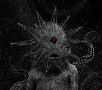 Omegavortex – Black Abomination Spawn (Exactly Like Their Moniker Blackened Death Metal)