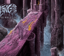 Revolting – The Shadow at the World's End (Acceptable Swedish Death Metal)