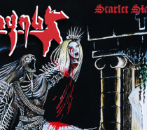 Magnus – Scarlet Slaughterer (Polish Thrash Speed Blood Metal)
