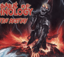 Children of Technology – Written Destiny (Pay Your Child Support Thrash Punk)