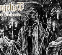 Evangelist – Ad Mortem Festinamus (Renaissance Doom Metal)