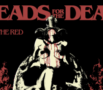 Heads for the Dead – Into the Red (Back at It Death Metal)