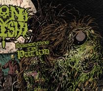 Iron Flesh – Summoning the Putrid (Melodic Putridity Metal of Death)
