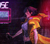 Sense – 不祥的预感: A Cyberpunk Ghost Story (Cyberpunk Big Chest Horror Click Game)
