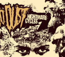 To Dust – Nightmare Cycles (Not Necessarily a Sin Grind)