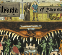 Transilvania – Of Sleep and Death (That Vampiric Black Metal Stuff)