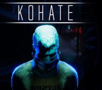 Kohate (Sci-Fi BDSM Horror Puzzle Run)