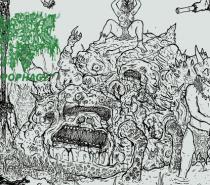 Sadistic Drive – Anthropophagy (Dirty Finnish Depraved Metal)