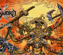 Chainsword – Blightmarch (Dakka Dakka Metal)