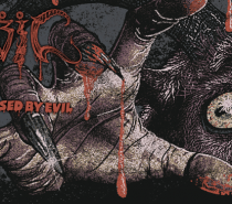 Evil – Possessed by Evil (Stop Being So Good Japanese Blackened Thrash)
