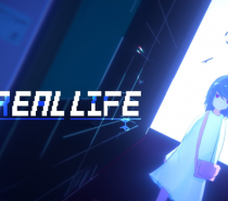 Unreal Life (Unearth Your Dead Memories Point-and-Click Sadness Game)