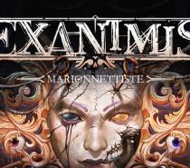 Exanimis – Marionnettiste (Orchestral Steam Punk Death Metal)