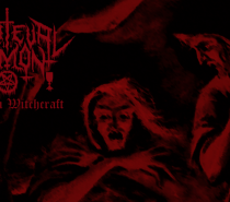 Medieval Demon – Arcadian Witchcraft (Ancient B00bs Black Metal)