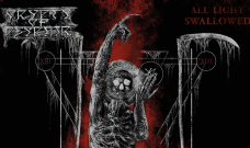 Crypts of Despair – All Light Swallowed (Abyssal Death Metal)