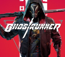 Ghostrunner (Cyberpunk Head Removal Sword Game)