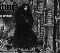 Hymnr – Far Beyond Insanity (Plague-Ridden Melodic Black Metal)