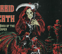 Morbid Breath – In the Hand of the Reaper (Fooking Death Thrash)