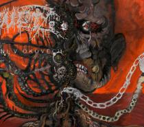 Sněť – Mokvání V Okovech (Mildewed Death Metal)