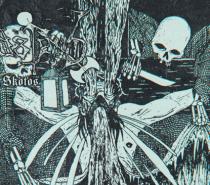Dødsferd – Skotos (It's Greek Black Metal)