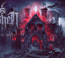 Ashen – Godless Oath (Methinks Good Australian Brutal Death Metal)
