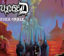 Expunged – Into Never Shall (Better Than Its Title Death Metal)