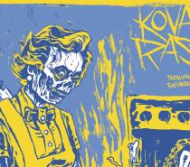 Kovaa Rasvaa – Tasaluvulla Tulevaisuuteen (Can't Translate It Finnish Hardcore Punk)