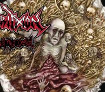 Sacrifixion – Shower Me in Death (Nein Umloot Death Thrash)