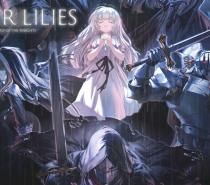 Ender Lilies (Tender Spirit Summoning Metroidvania Game)