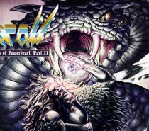 Hrom – Legends of Powerheart Part II (Harmony of Harmonies Power Metal)