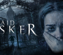 Maid of Sker (Musically Inclined Survival Horror)