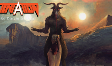 Tentation – Le Berceau des Dieux (Better Than Maiden French Heavy Metal)