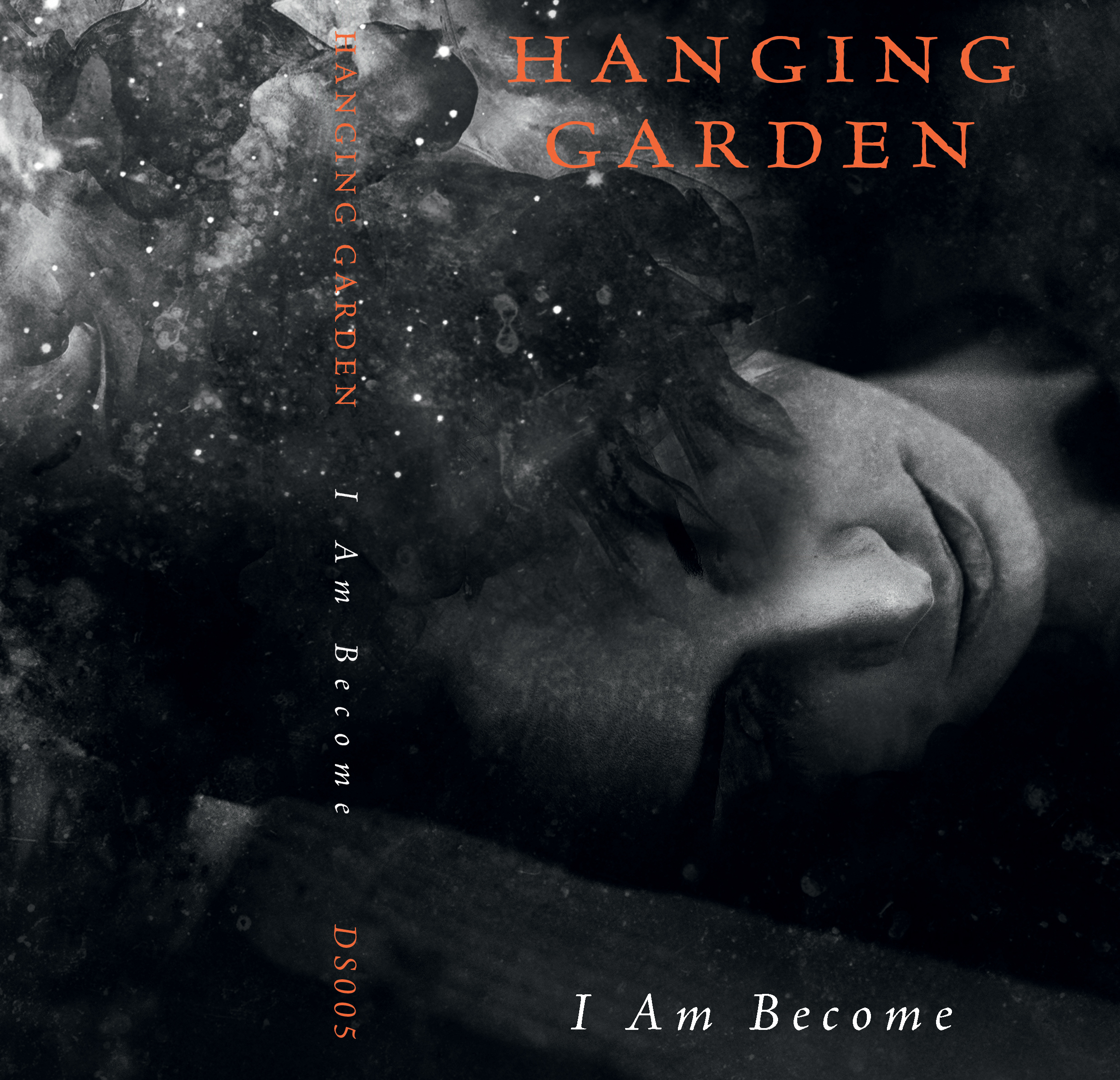 Hanging Garden - I Am Become (Limited Edition Cassette)
